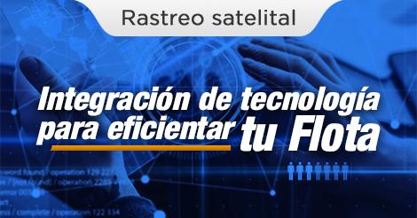 INTEGRACIÓN DE TECNOLOGÍA